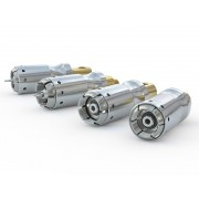 WEH® Connector TW152 for filling of medical oxygen cylinders with external thread - Product family