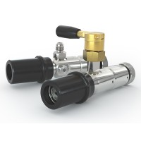 WEH® Defuelling Nozzle TK6 H₂ Series