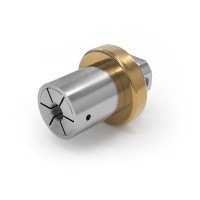 WEH® Connector TW751 function and pressure testing of pressure gauges with external thread - Product family